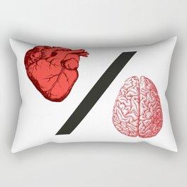 fool for you Rectangular Pillow