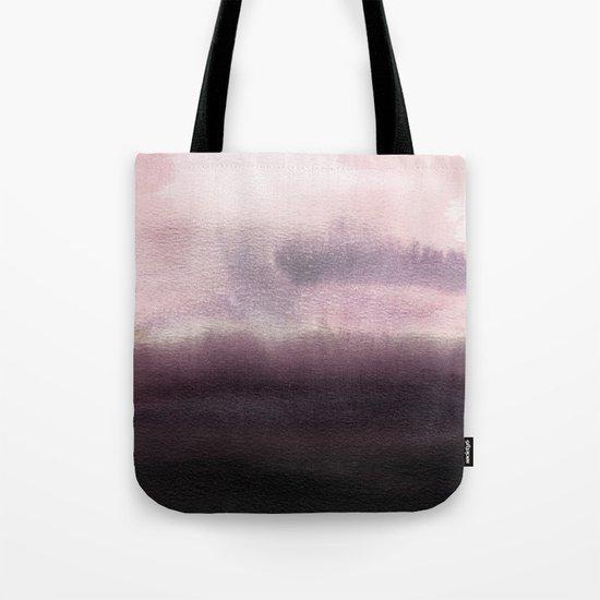 Twilight Landscape Tote Bag