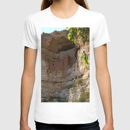 Montezuma Castle T-shirt