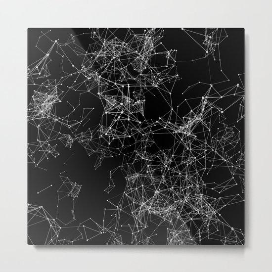 Artificial Constellation 200.03.4252 Metal Print
