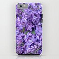 Lilacs iPhone 6 Tough Case