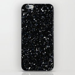 ELECRIC CAVIAR iPhone Skin