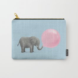 Jumbo Bubble Gum  Carry-All Pouch