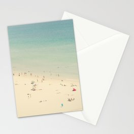 beach VII Stationery Cards