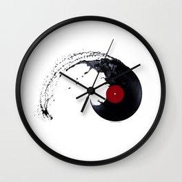 Funk Wall Clock