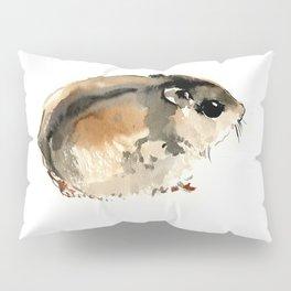 Hamster Pillow Sham