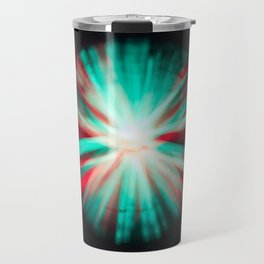Fireworks Travel Mug