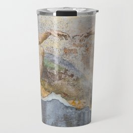 Renaissance Wall 2 Travel Mug