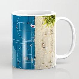 Basket 2 Coffee Mug