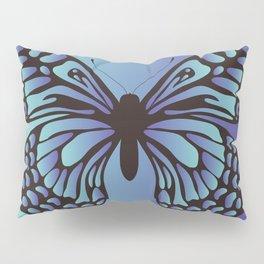 Butterfly Pattern_AAd Pillow Sham