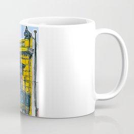 La Boca, Buenos Aires Coffee Mug