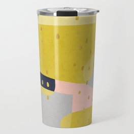 Conglomeration in Earth Travel Mug