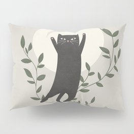 Stay Paw-sitive Pillow Sham