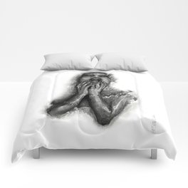 Gina Harisson - The Drowning Woman Comforters