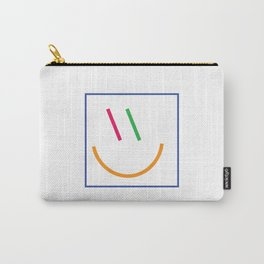 DREAMS PRINTED Carry-All Pouch
