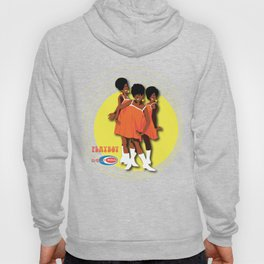 The Marvelettes Subway Soul Hoody