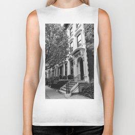 Brooklyn Heights Biker Tank