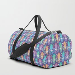 Squid love Duffle Bag