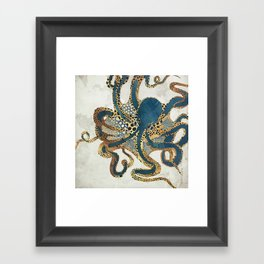 Underwater Dream VI Framed Art Print