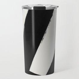 Paint Abstract 9 Travel Mug