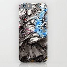 Invoker! iPhone Case