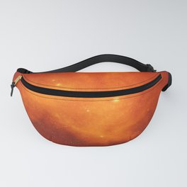 Red Sky in Morning, Sailor's Warning Fanny Pack