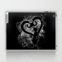 The Keyblade Chosen. Laptop & iPad Skin