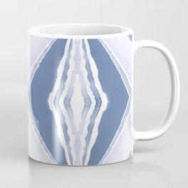 Blue Thursday Coffee Mug