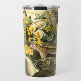 Northern mockingbird Travel Mug