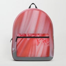 Pink With Layers Backpack