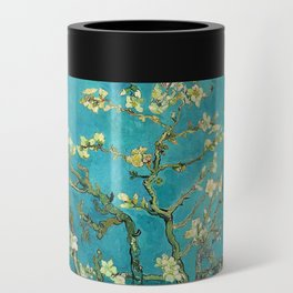 Vincent Van Gogh Blossoming Almond Tree Can Cooler