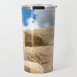 Big Rock 7445 Joshua Tree Travel Mug