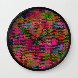Venetian Wall Clock