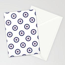 HAWK EYE Stationery Cards