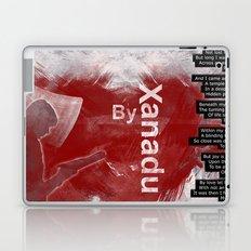 By Xanadu Laptop & iPad Skin