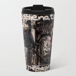 Freddienatural Travel Mug