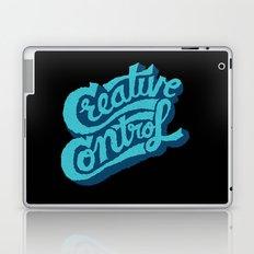 Creative Control Laptop & iPad Skin