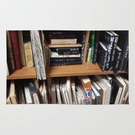 Book Case Rug Rug