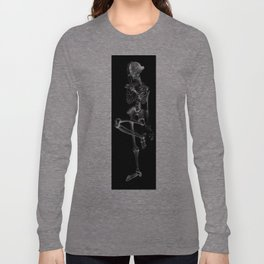Michael Undead Long Sleeve T-shirt