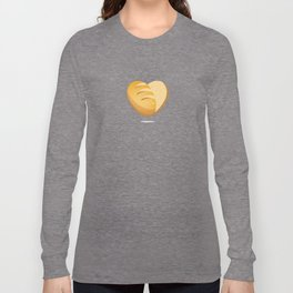 Loving bread Long Sleeve T-shirt