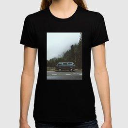 Northwest Van T-shirt