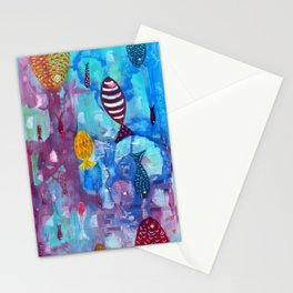 Reflexes Stationery Cards