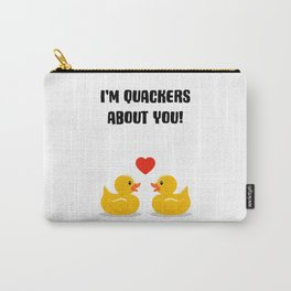 You're Ducking Awesome Carry-All Pouch