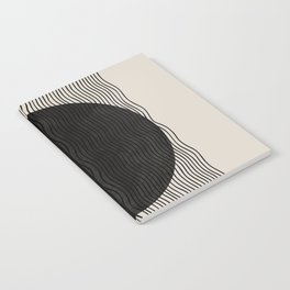 Woodblock Paper Art Notebook