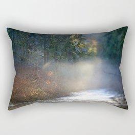 Bury Her Rectangular Pillow