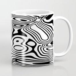 Formless Coffee Mug