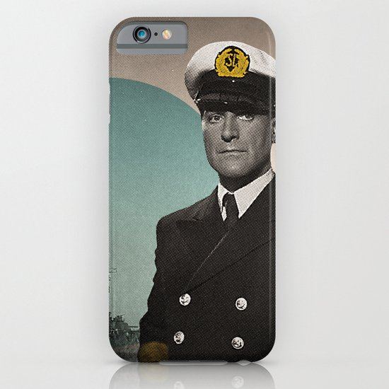 Battleship iPhone & iPod Case