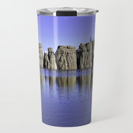 Sylvan Lake Magic Sphere Travel Mug