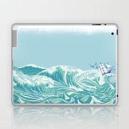 Sea Fever Laptop & iPad Skin
