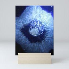 Crystal Galaxy Mini Art Print